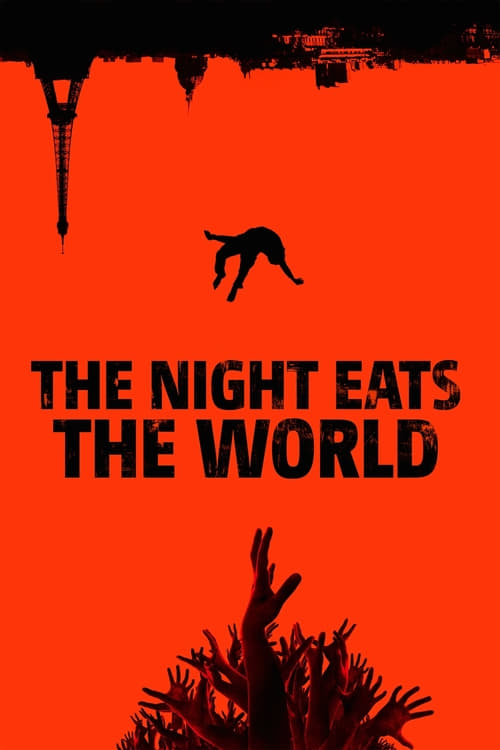 The Night Eats the World online