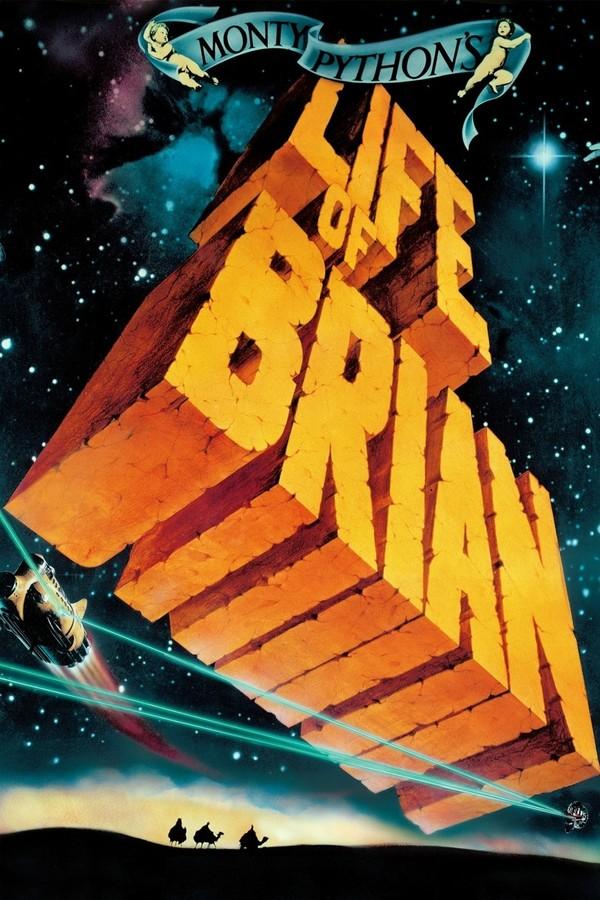 Život Briana online