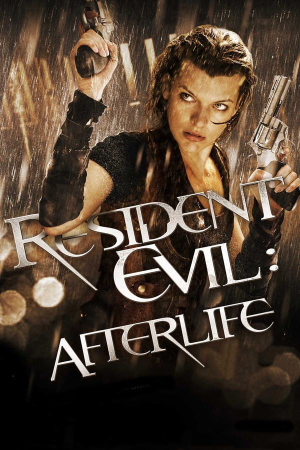 Resident Evil: Afterlife online