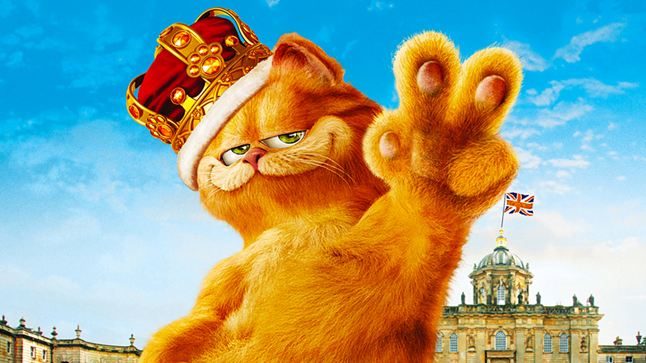 Garfield 2 - Tržby a návštěvnost