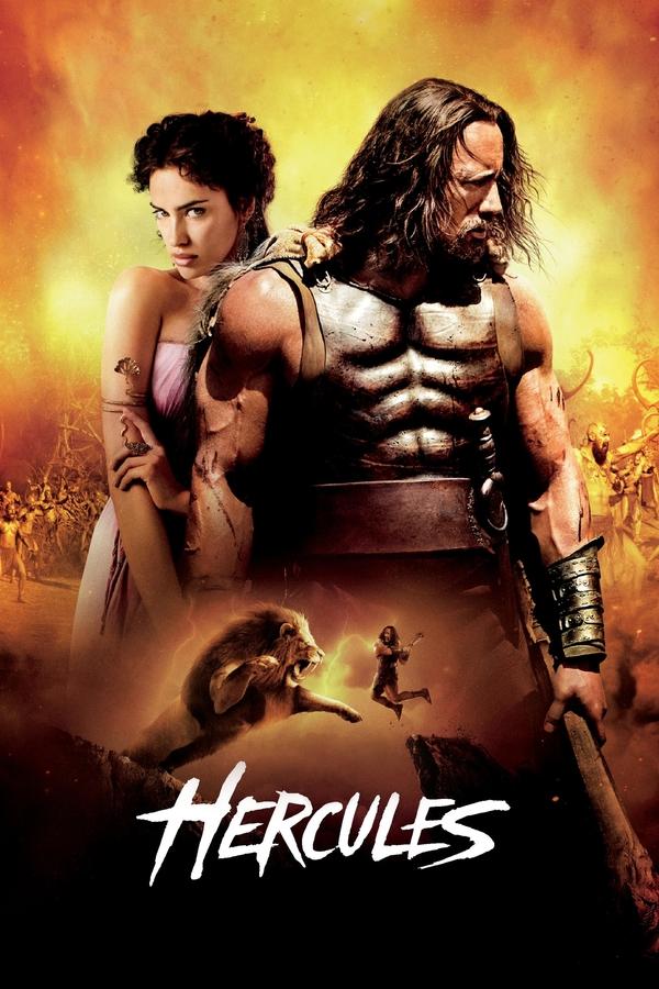 Hercules - Tržby a návštěvnost