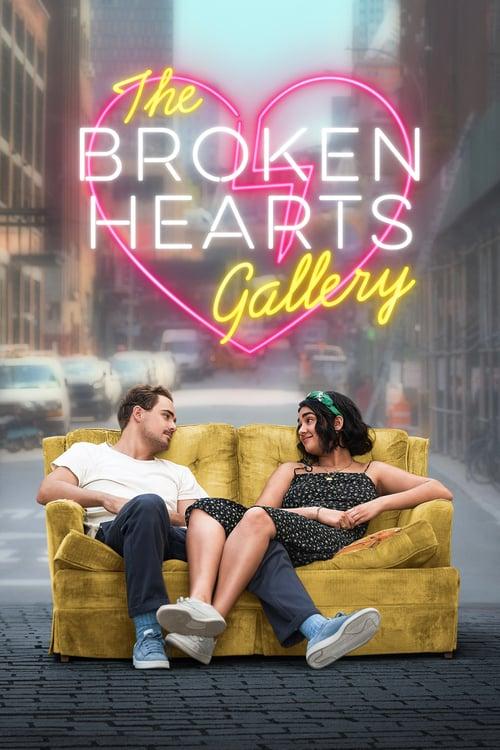 Galerie zlomených srdcí online