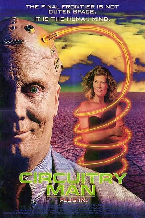 Circuitry Man online