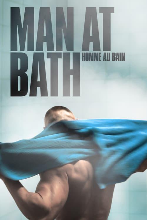 Man at Bath online