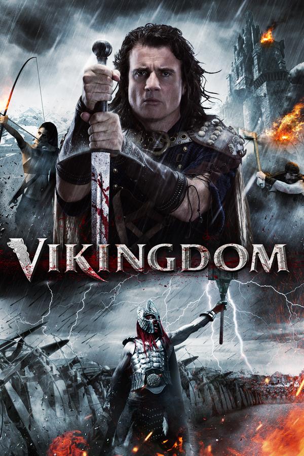 Vikingdom online