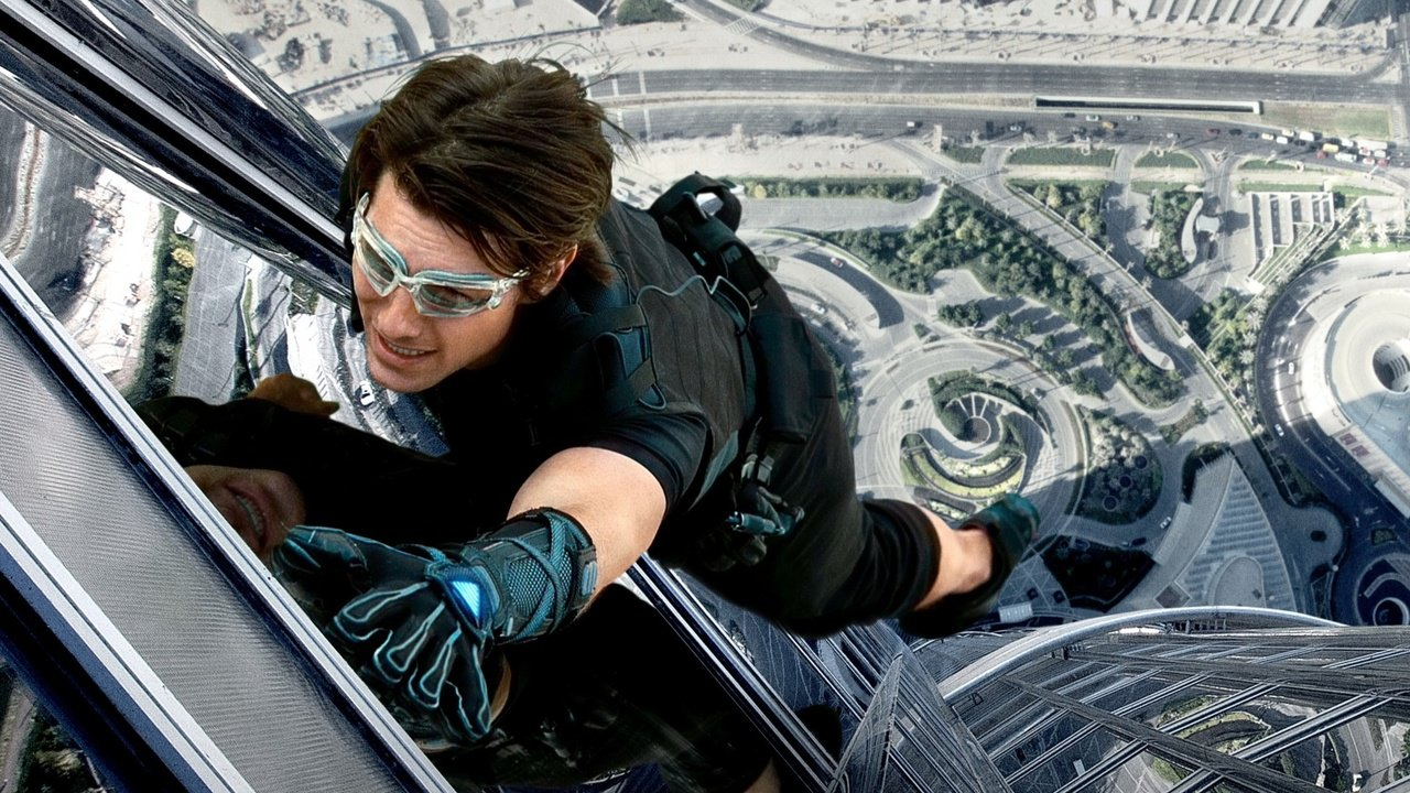 Mission: Impossibile - Ghost Protocol online
