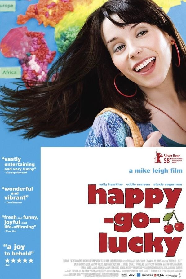 Happy-Go-Lucky online