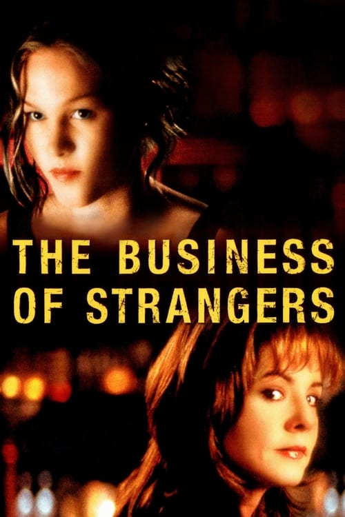 The Business of Strangers online