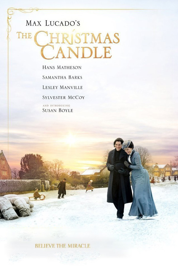 The Christmas Candle online