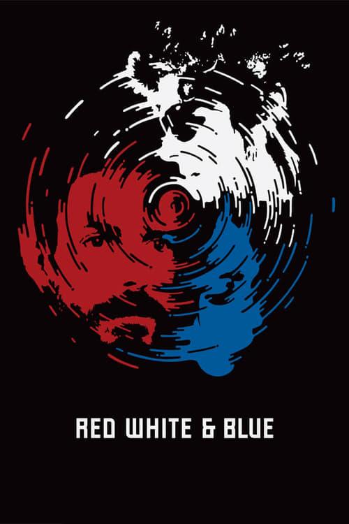 Red White & Blue online