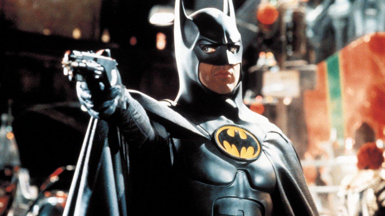 Batman se vrací online