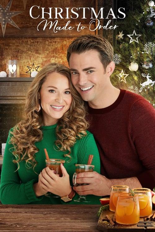 Vánoce na objednávku online