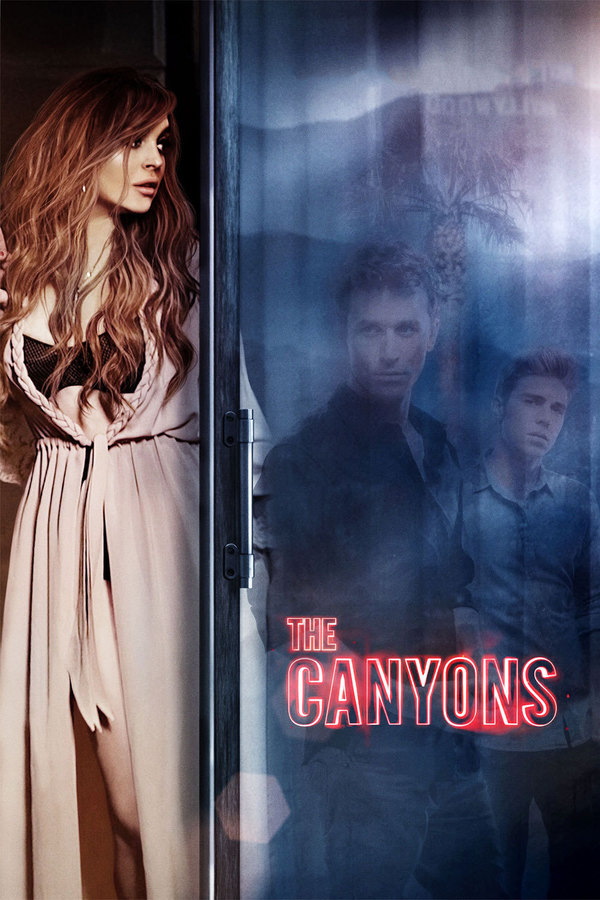 The Canyons online