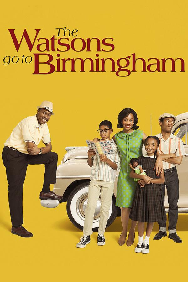 The Watsons Go to Birmingham online