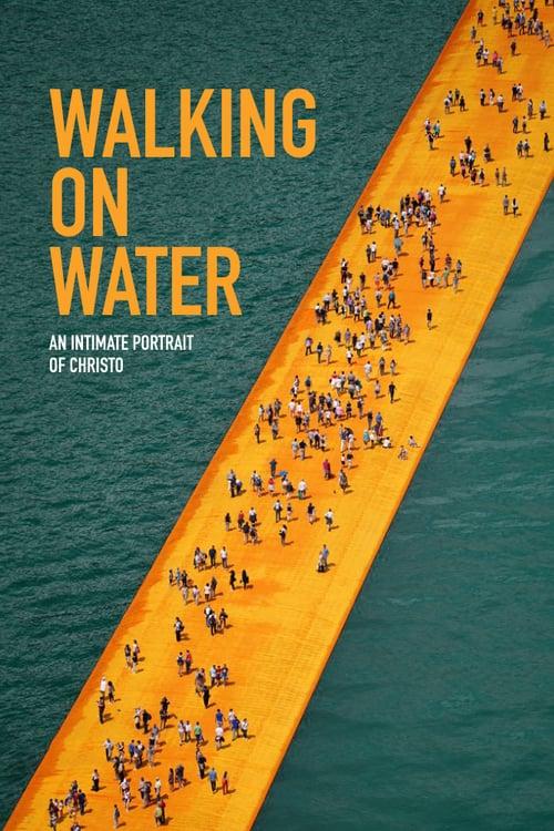 Christo - Chůze po vodě online