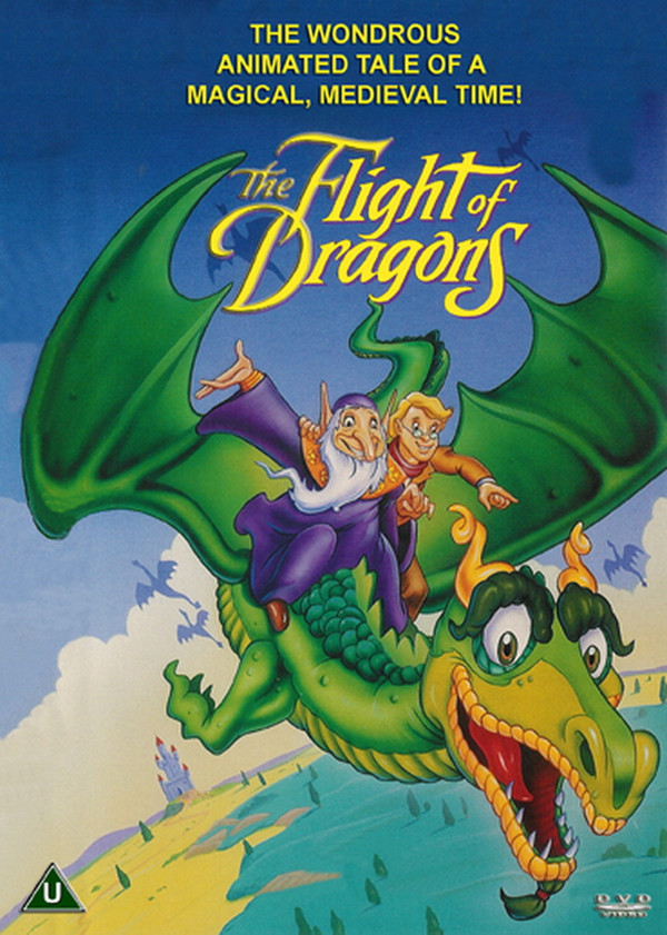 The Flight of Dragons online