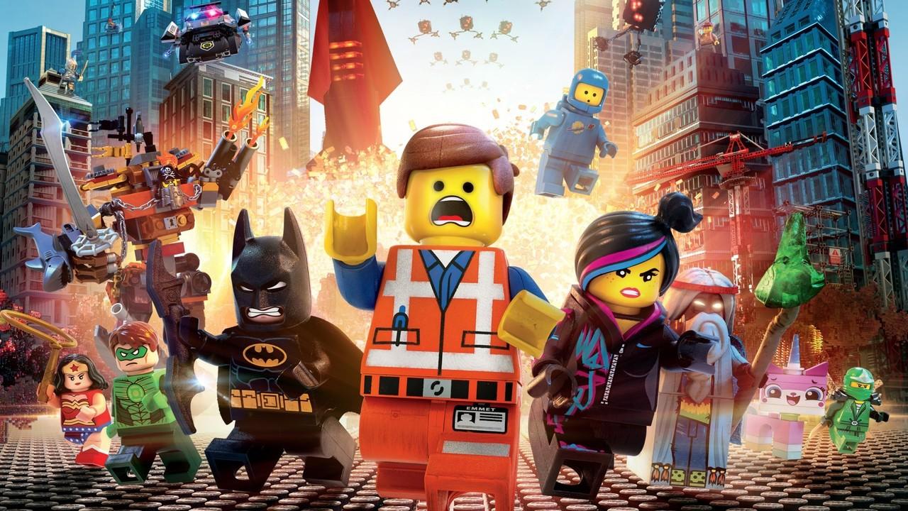 Lednové výprodeje na iTunes: Lego příběh a další dětské filmy za 149 Kč