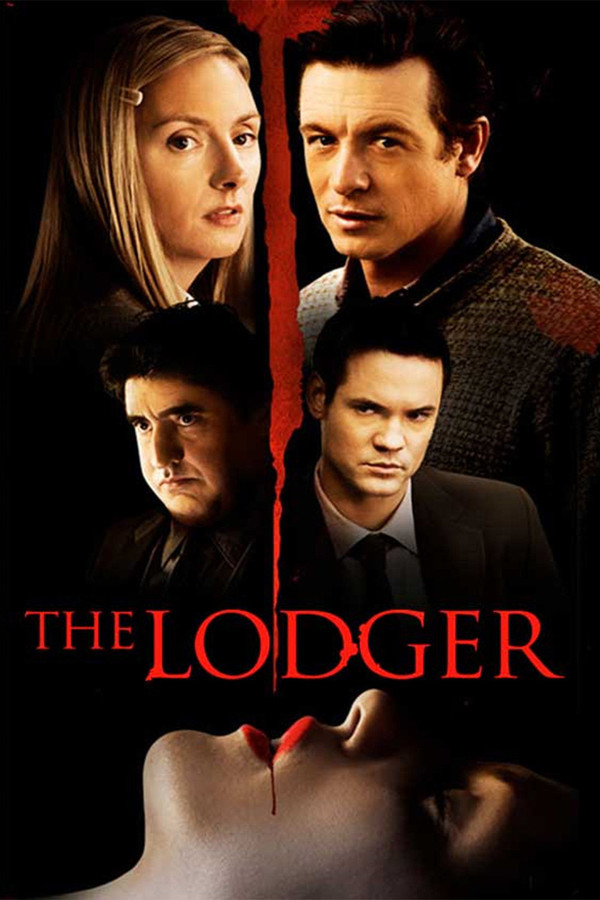 The Lodger online