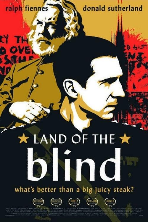 Země slepých online