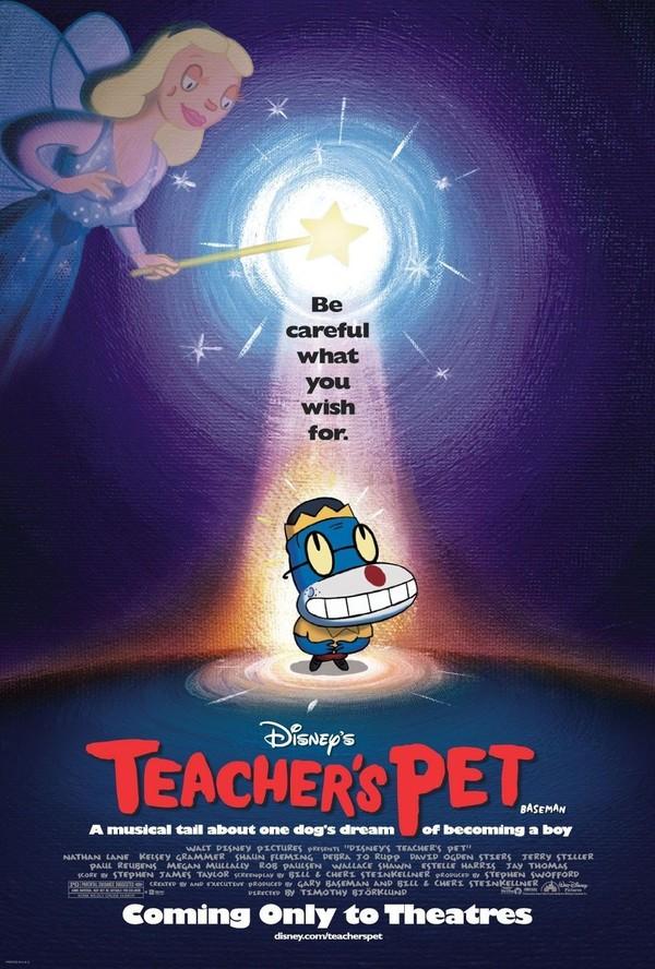 Disneys Teachers Pet online