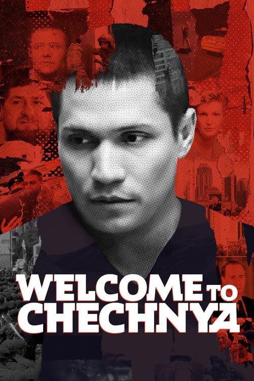 Vítejte v Čečensku online