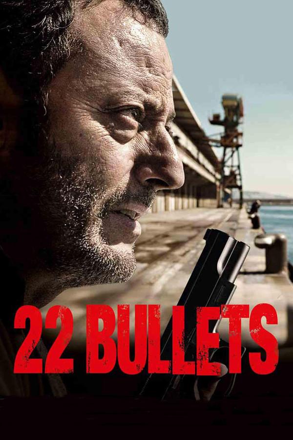 22 výstřelů - Tržby a návštěvnost