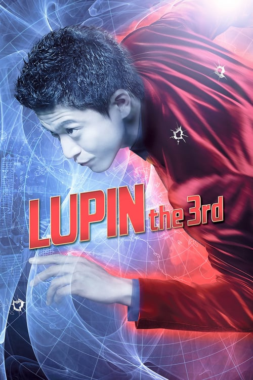 Lupin the 3rd online