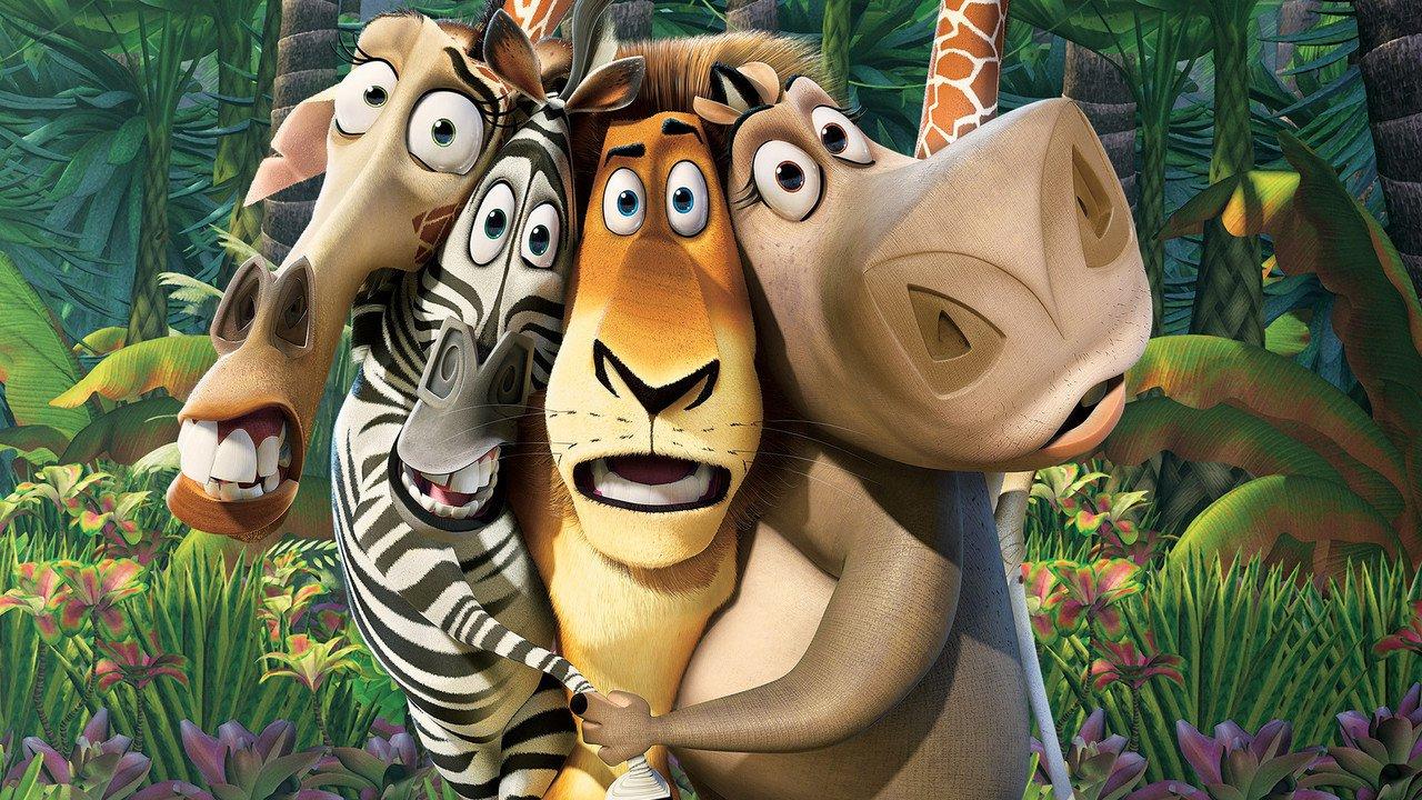 Madagaskar - Tržby a návštěvnost