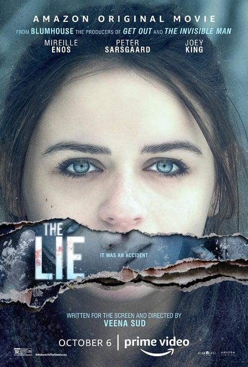 The Lie online