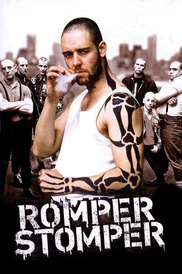Romper Stomper online