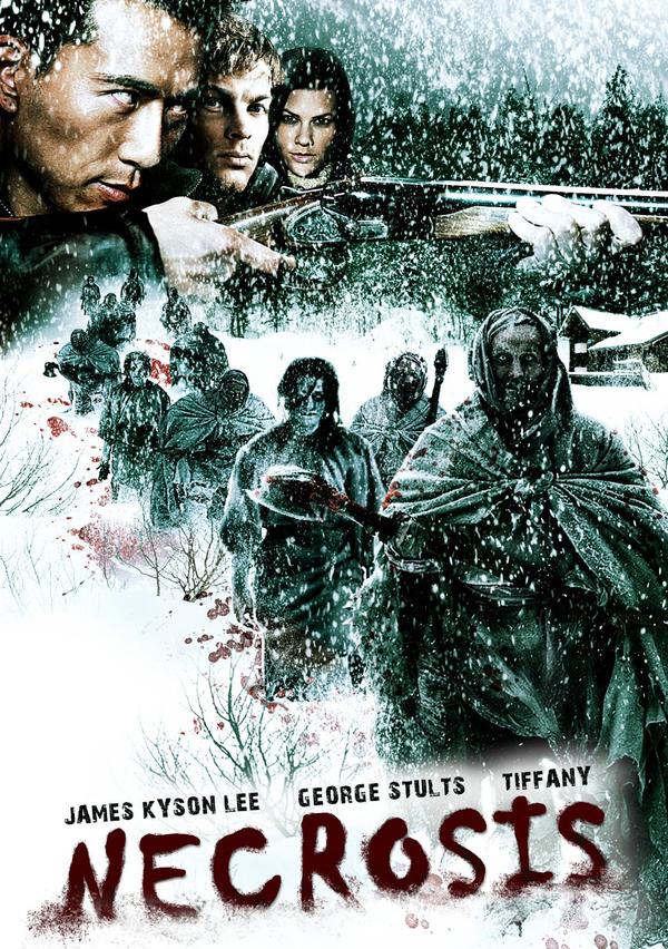 Krvavý sníh online