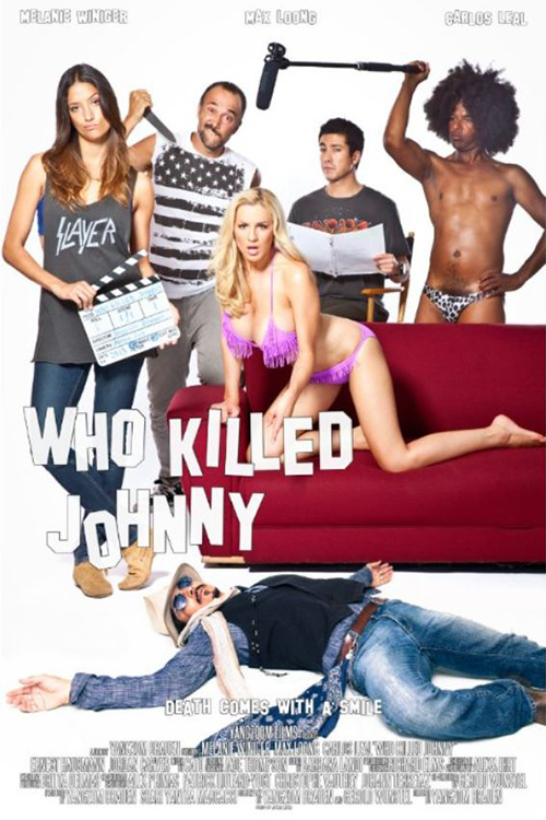 Who Killed Johnny online