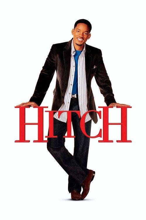 Hitch: Lék pro moderního muže - Tržby a návštěvnost