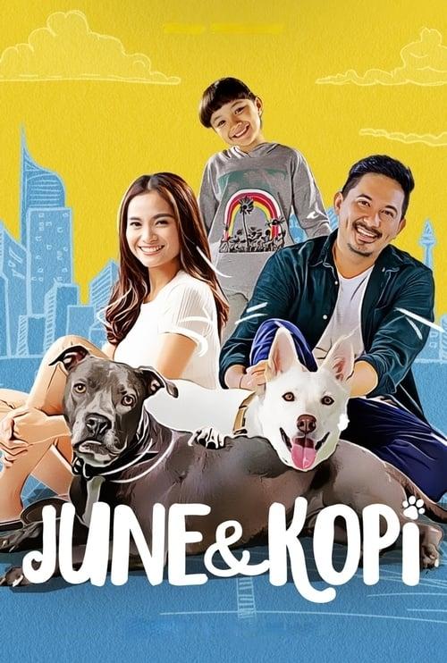 June & Kopi online