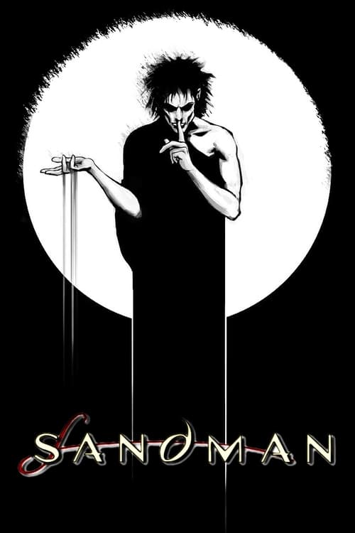 The Sandman online