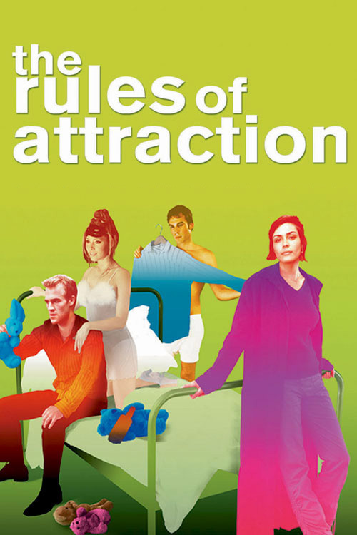 The Rules of Attraction online