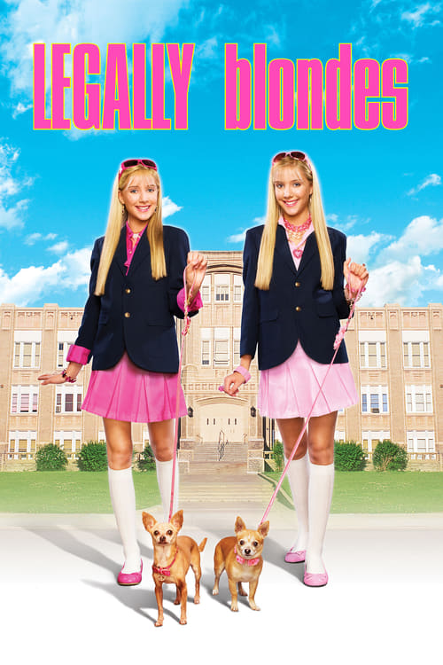 Legally Blondes online
