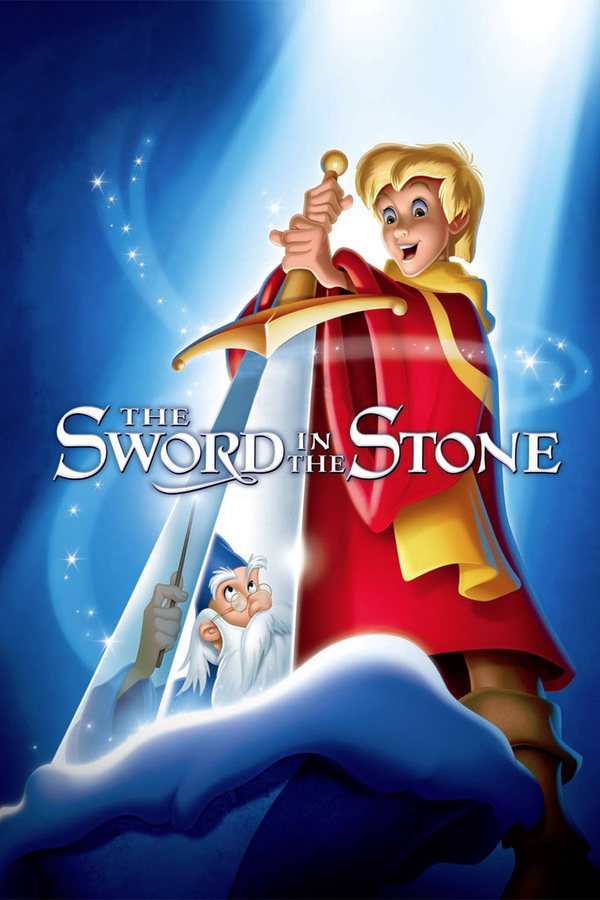 Meč v kameni online