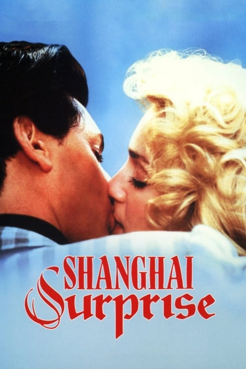 Shanghai Surprise online