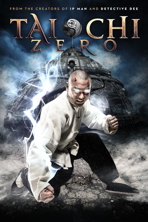Tai Chi Zero online