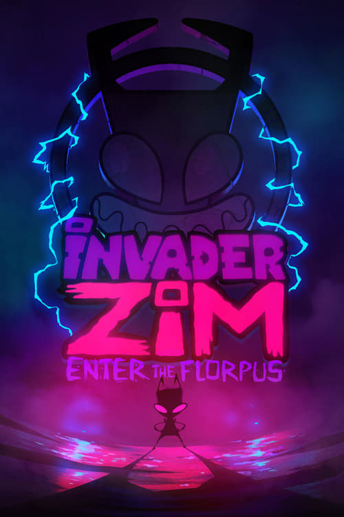 Invader Zim: Enter the Florpus online