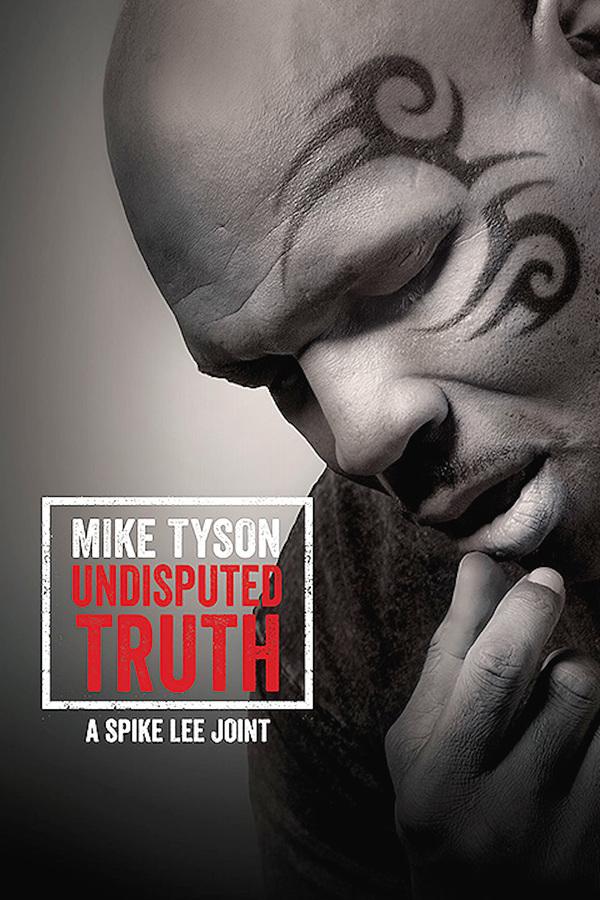 Mike Tyson: Naprostá pravda online