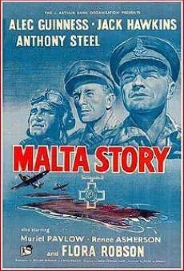 Malta Story online