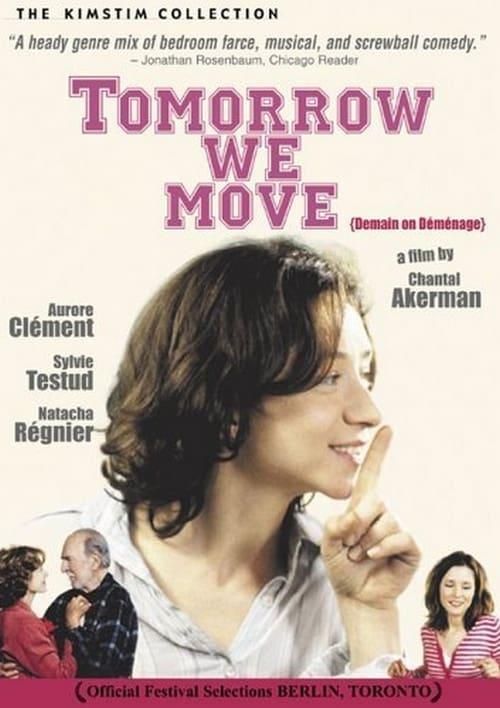 Tomorrow We Move online