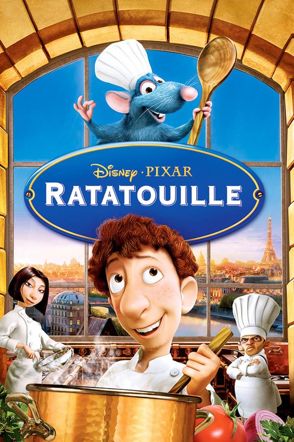 Ratatouille - Tržby a návštěvnost
