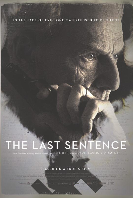 Poslední věta online