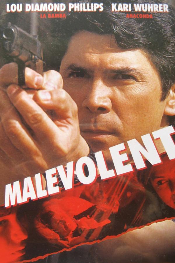 Malevolent online