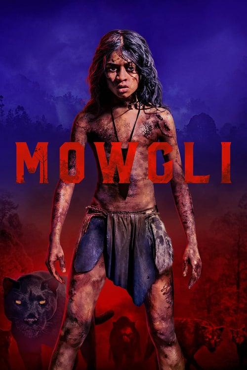 Mauglí - příběh džungle online