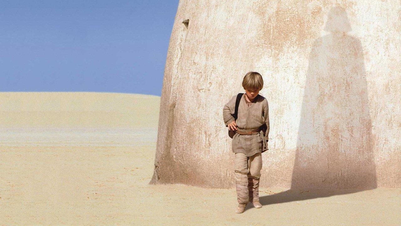 Star Wars: Epizoda I - Skrytá hrozba online