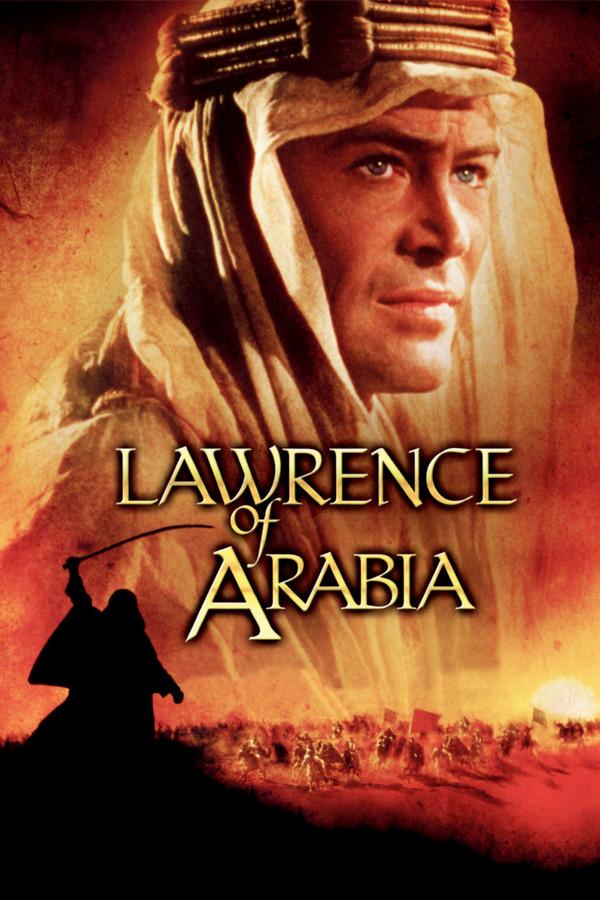 Lawrence z Arábie online